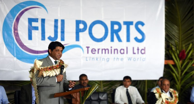 $221k Bonus For Ports Workers