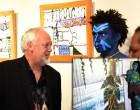School of Art 'Has World Potential'
