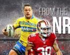 Jarryd Hayne Make the 49ers Cut