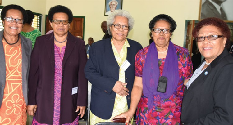 Kadavu Warned Against Sedition