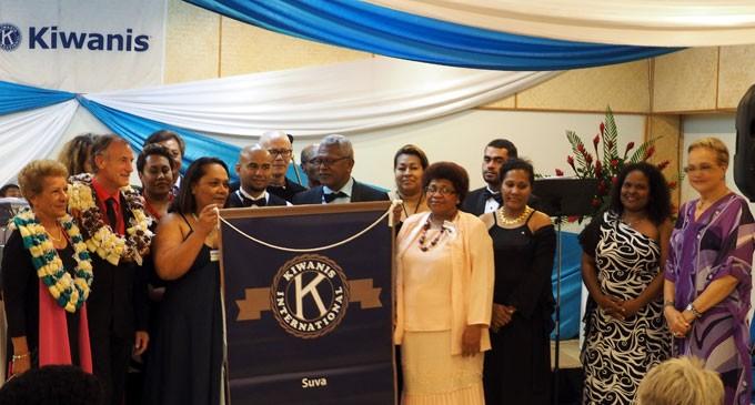 Kiwanis Focus On Children