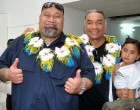 Laughing Samoans Promise Excitement