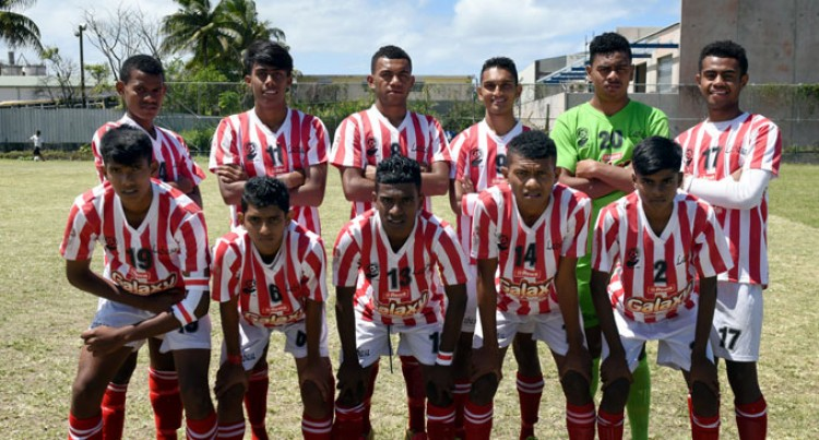 Labasa On Top, Beats Ba 1-0