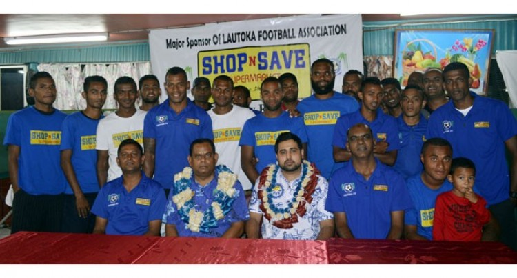 Lautoka Qualifies For Pacific Cup