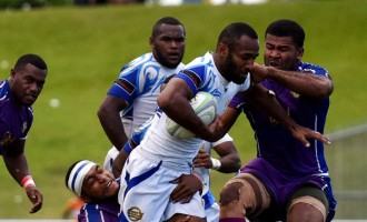 Suva Rugby  Braces For  Exciting Final