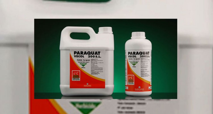 Third Student Dies From Paraquat Poisoning