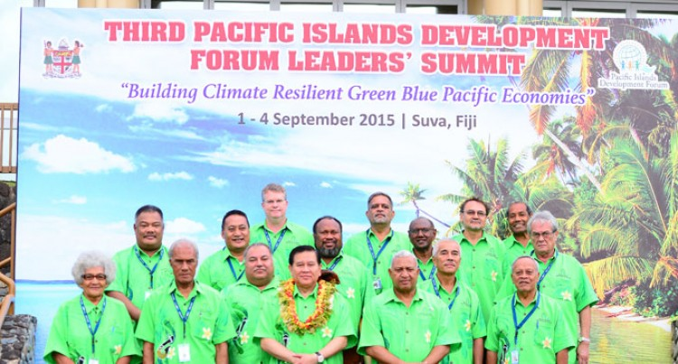 Fiji, Thailand Sign Agreement  On Technical Co-operation