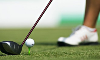 Ba Golfers Prasads Reign In Two-Men Ambrose