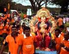 Hindus Mark End Of Ganesh Festival