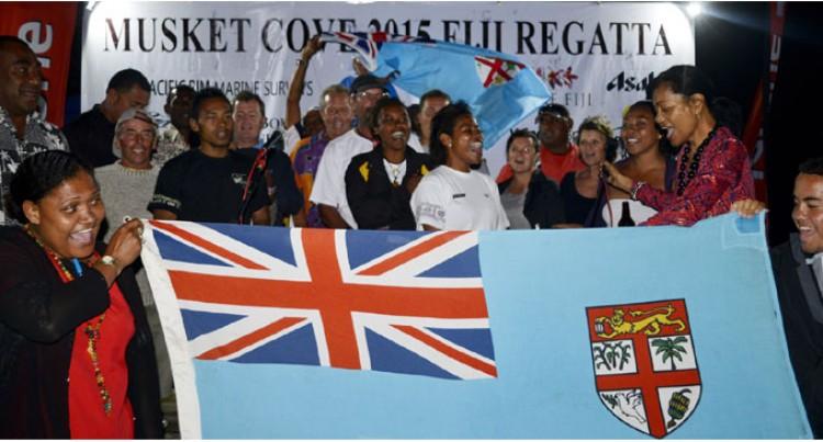 Musket Cove Regatta Week Starts