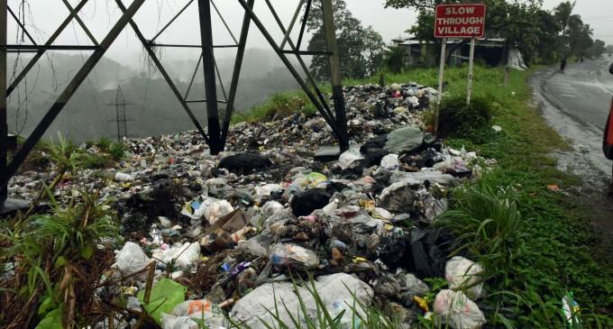 Rubbish Still A Concern