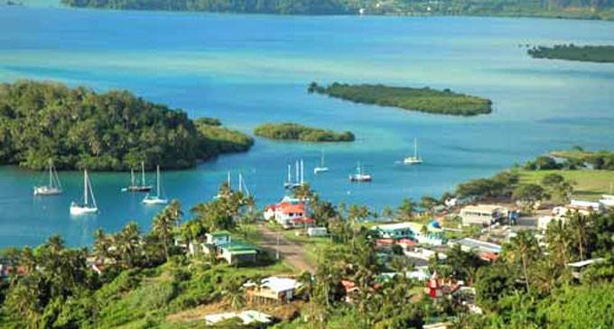 Savusavu District Advisory Councillor Munesh Prasad many resorts and building industries coming up in Savusavu.