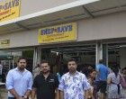 $2.5 million Shop n Save Opens In Votualevu