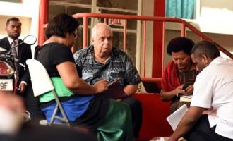 ANALYSIS: SODELPA Seeks Help To Beef Up Policies