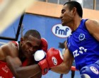 Boxing Sparks Off Bowl Challenge