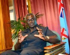 We're One On Climate Change Fight: Sogavare