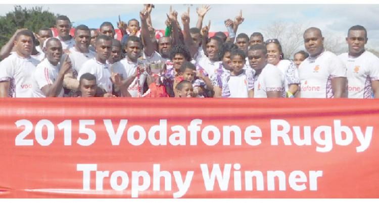 Vuki Leads Malolo To Victory