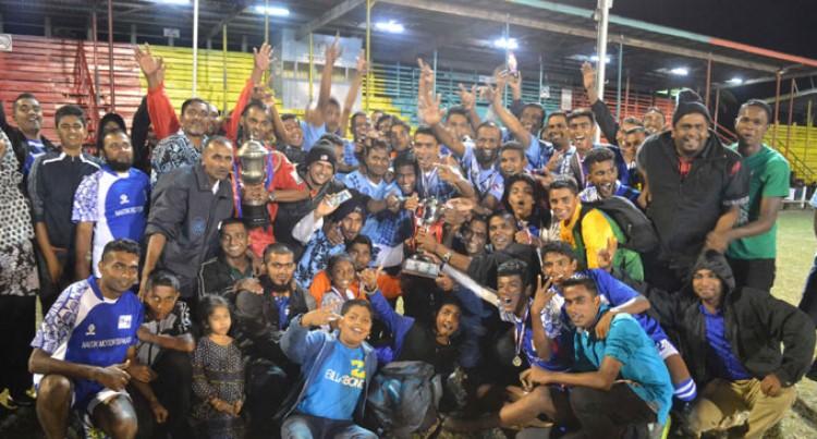 Wailevu Wins Vanua Levu Muslim IDC