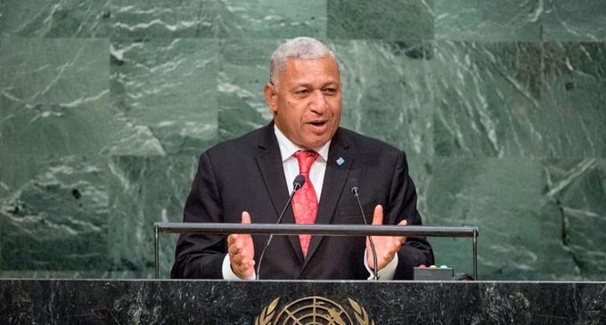 PM To UN: No More Excuses