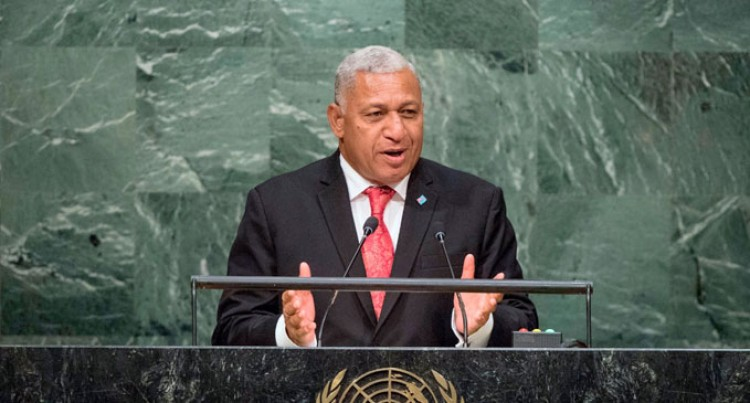 PM To UN: No More Excuses