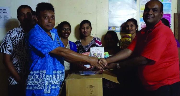 Books Galore  For Wavuwavu
