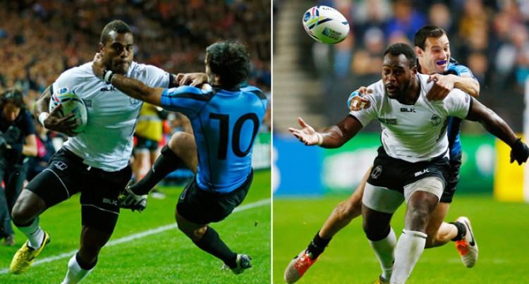 Fiji Wins Final Pool Game