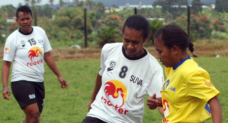 Fijian Women's U17 Ready For OFC Debut