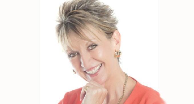Caryn Walsh Finalist For 2 Top Australian Awards