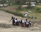 Our Ruggers Hit The Dunes Again