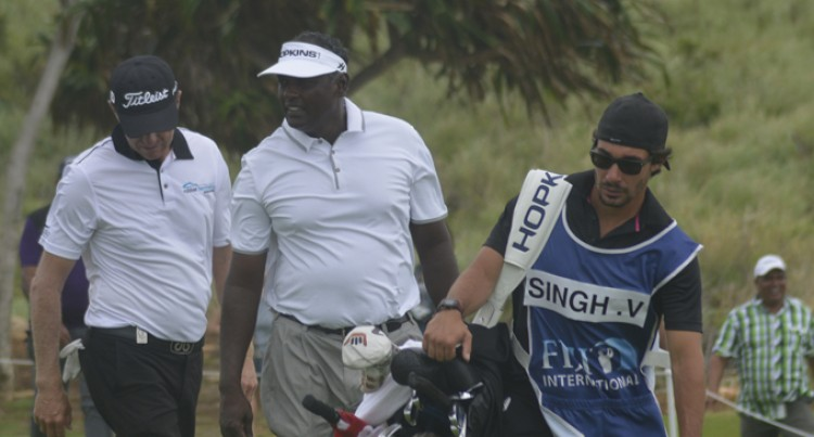 Singh In Top Six