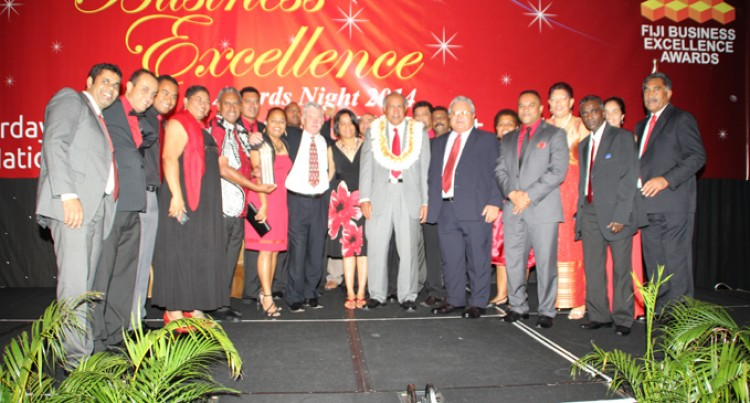 Biggest event for Fiji Business Excellence Awards Tonight
