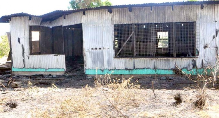 Avoid Burning Cane, Fire Authority Pleads