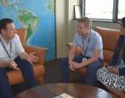 Fiji Airways' New Chief Starts, Urges Staff To Keep Up Good Work