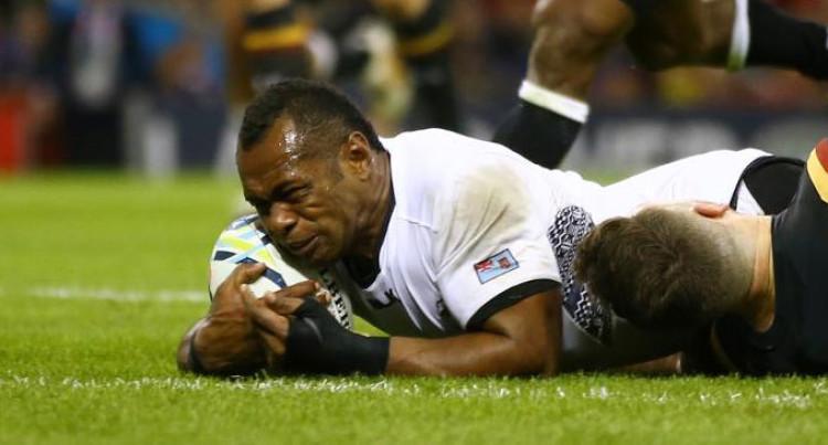 Fiji Out Of Quarter-final Contention