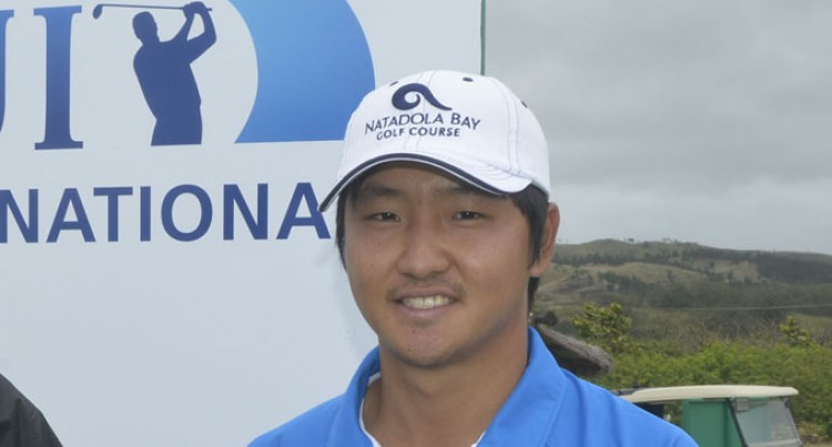 Local Pro Lee Makes Cut