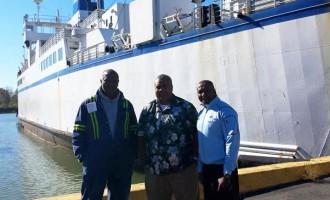 Goundar Waits for MSAF Surveyors
