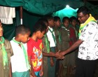 Minister Assures Children Of Govt Support