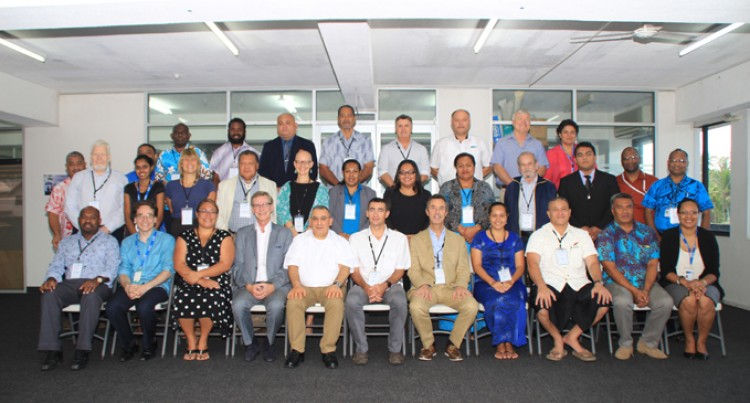 IMO Initiative To Benefit Pacific
