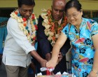 OISCA Fiji Celebrates 25th Anniversary