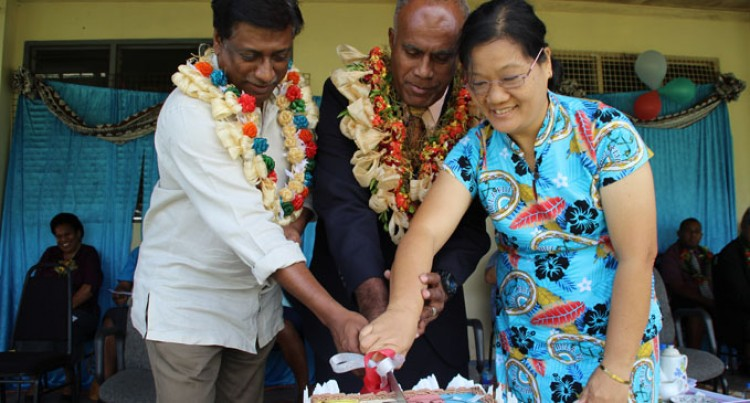 OISCA Fiji Celebrates 25th Anniversary