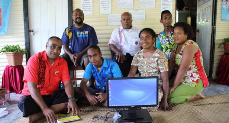 Best Fiji Day for Ba HART Youth