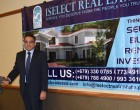 ISelect Real Estate Launch
