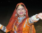 Rajasthan Folk Dance Group Amazes Crowd With Performance