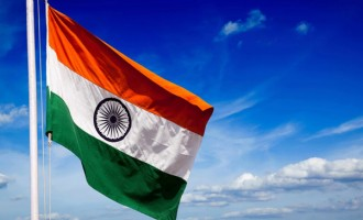 Stuck In India