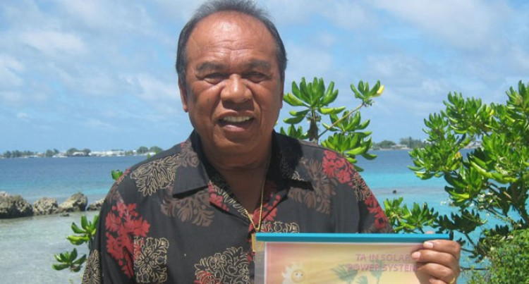 PM sends message of sympathy to Marshall Islands