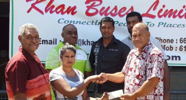 $5K boost for Lautoka Maroons