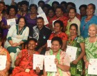 84 % Of Licenced Fijian Crafters Are Women: Koya
