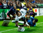 Try-fest For Flying Fijians