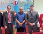 Kubuabola Meets EU Heads Of Missions
