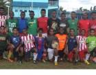 IDC Labasa U14 Confident